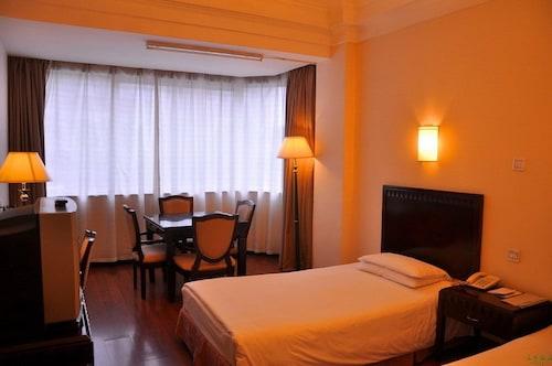 Nantong Wenfeng Star Hotel, Nantong