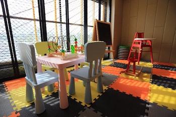 Varinah Resort - Childrens Play Area - Indoor  - #0