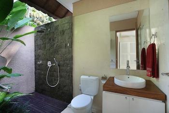 Gekkos Ubud - Bathroom  - #0
