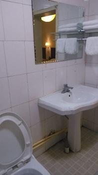 Xi'an Eastwood Inn - Bathroom  - #0