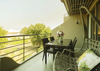 Baan San Ngam By Favstay - Terrace/Patio  - #0