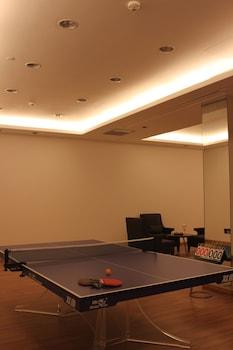 Narada Resort & Spa Perfume Bay - Sports Facility  - #0
