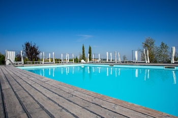 Gelso Bianco country resort - Outdoor Pool  - #0