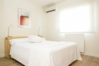 薩比納斯聖米奎爾公寓飯店