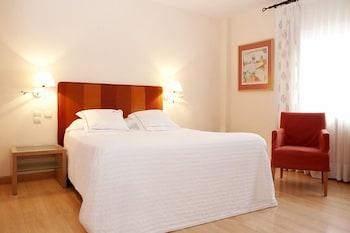 薩比納斯札拉戈札中央公寓飯店