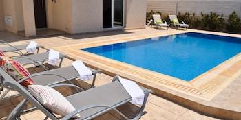 海景奢華別墅 173 飯店