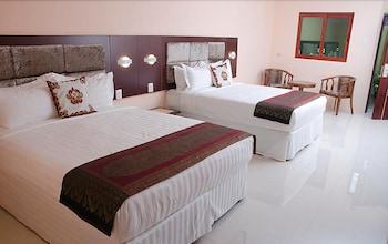 Grand Diamond Hotel Trinidad - Guestroom  - #0
