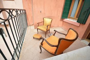 Magdalena - Balcony  - #0