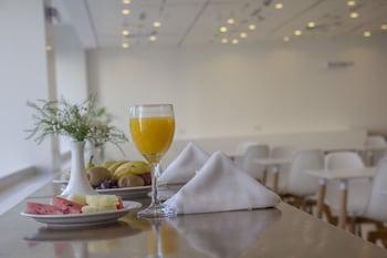 Esplendor Asunción - A Wyndham Grand Hotel - Breakfast Area  - #0