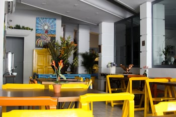Exclusive Inn Hotel - Hotel Lounge  - #0