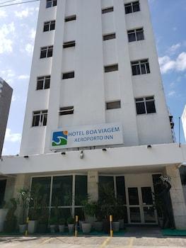 波亞維亞機場旅館飯店 Hotel Boa Viagem Aeroporto Inn