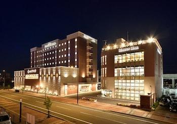 ホテル WBF グランデ旭川