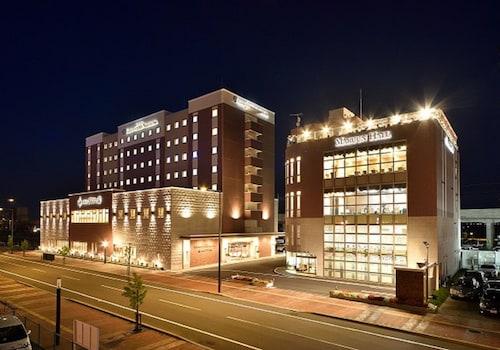 . Hotel WBF Grande Asahikawa