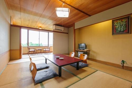Hotel Ryutouen, Saga