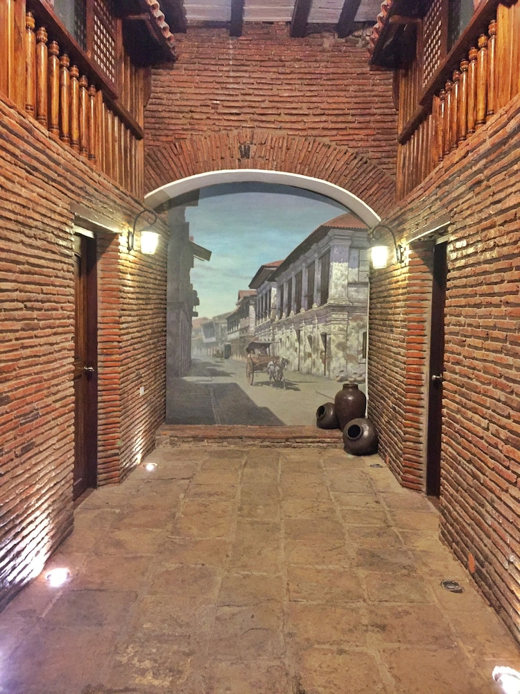 ホテル ヴェネト デ ビガン - アネックス