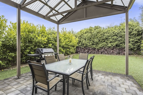 MG Delux Apartment, Mount Gambier