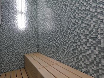 ASTIL HOTEL SHIN-OSAKA Sauna