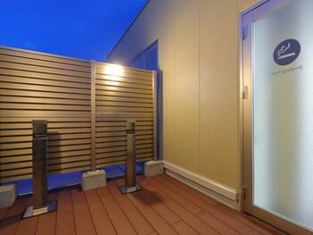 ASTIL HOTEL SHIN-OSAKA Property Amenity