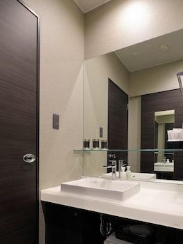 ASTIL HOTEL SHIN-OSAKA Bathroom