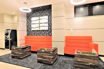 ASTIL HOTEL SHIN-OSAKA Lobby