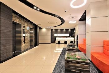 ASTIL HOTEL SHIN-OSAKA Interior Entrance