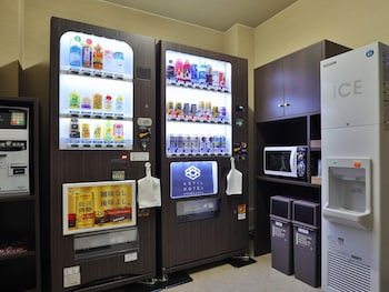 ASTIL HOTEL SHIN-OSAKA Vending Machine