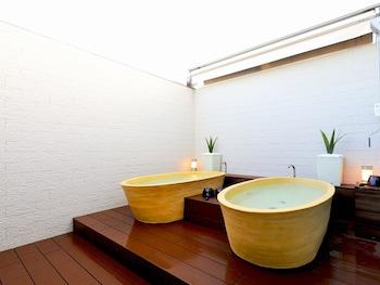 ASTIL HOTEL SHIN-OSAKA Hot Springs