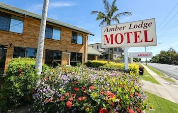 琥珀色洛奇汽車旅館 Amber Lodge Motel