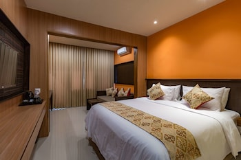 Hotel - AB Hotel Kuta