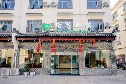 Promise Home Hotel, Huangshan