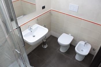 B&B Roma - Bathroom  - #0