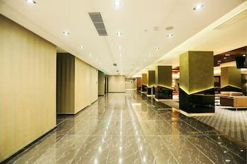 . Grand Elbistan Park Hotel