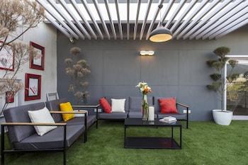 OYO Rooms Noida City Centre - Property Amenity  - #0