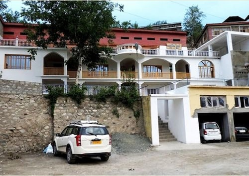 Hotel Caravan Sarai, Kargil
