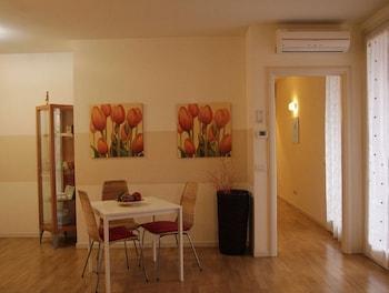 La Fenice - Living Area  - #0