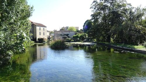 . Le Petit Moulin de Veillard
