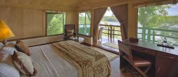 Hotel - Chobe Safari Lodge
