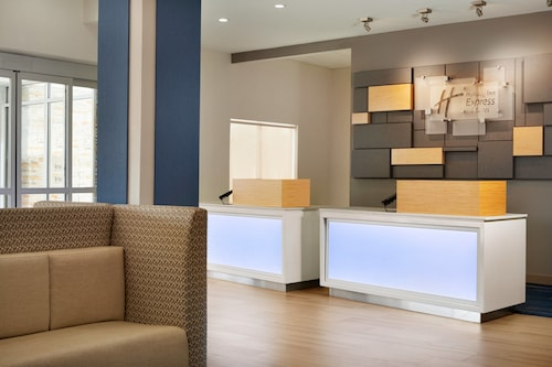 . Holiday Inn Express & Suites McAllen - Medical Center Area