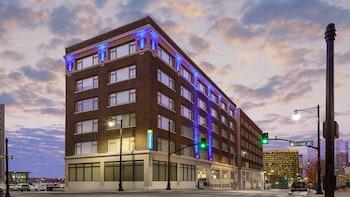 堪薩斯市中心智選假日飯店 Holiday Inn Express Kansas City Downtown
