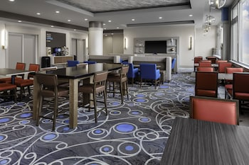 堪薩斯市中心智選假日飯店 Holiday Inn Express Kansas City Downtown