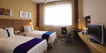 西安經開智選假日酒店