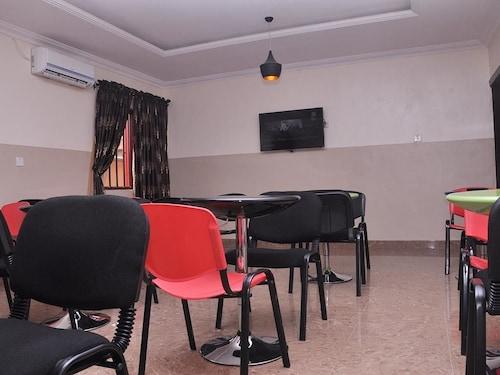 Prestige Events Centre, Ikorodu