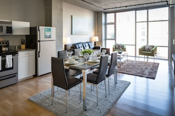6th Avenue Apartment by Stay Alfred