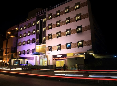 . Hotel Marco Polo Lahore