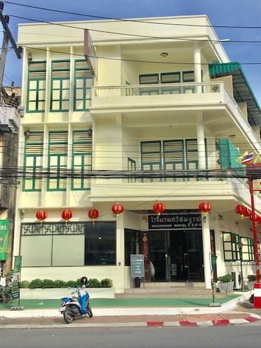 Srisomboon Hostel, Muang Trang