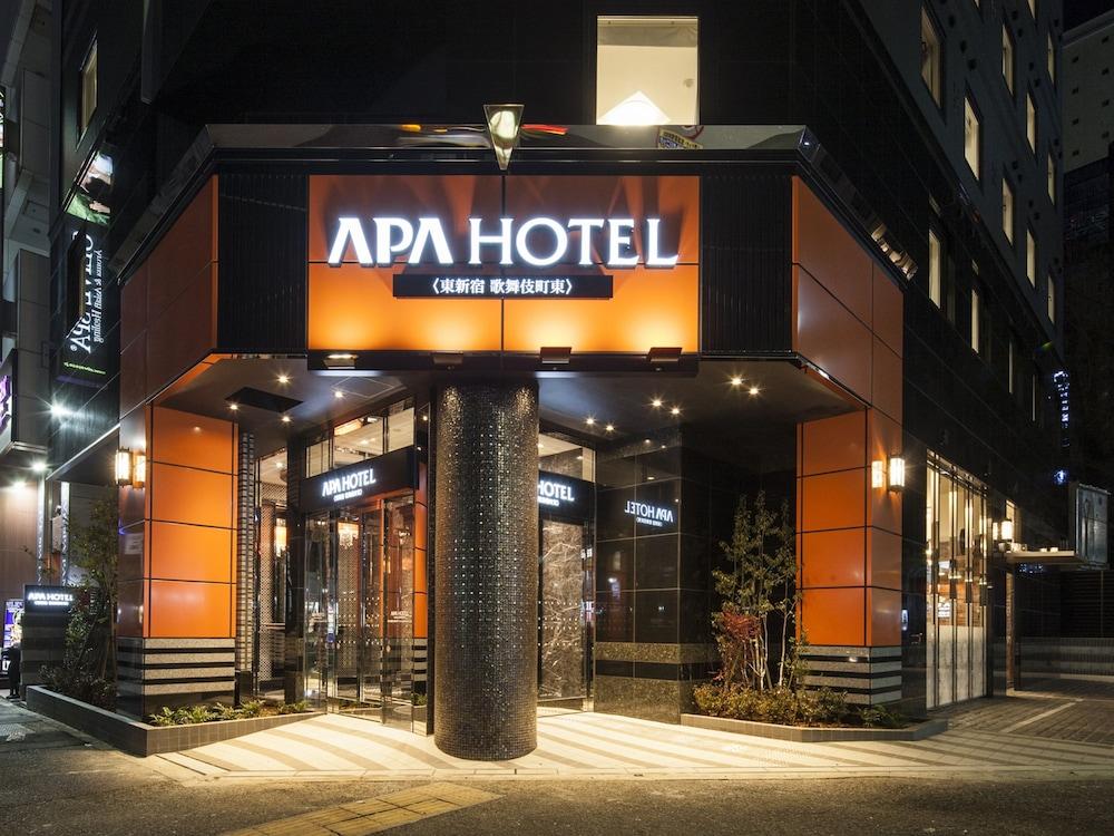 アパホテル<東新宿歌舞伎町東>