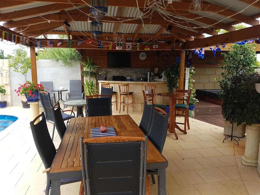 烤肉/野餐區