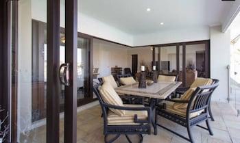 Bella Vista Bed and Breakfast - Terrace/Patio  - #0