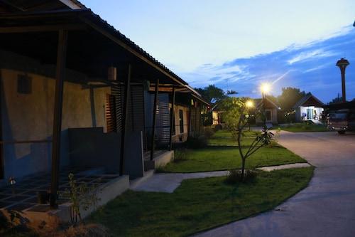 Pak Dee Resort, Muang Nakhon Ratchasima