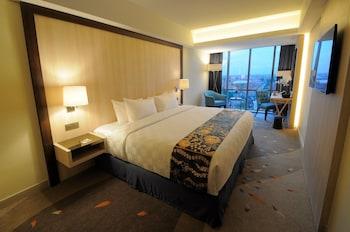 路伊斯基恩內潘達納蘭飯店